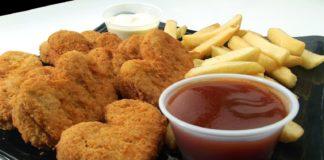 bisnis nugget ayam