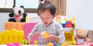 usaha sewa perlengkapan bayi